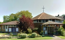 Old Coulsdon Congregation Church