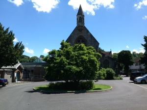 Christ Church Purley