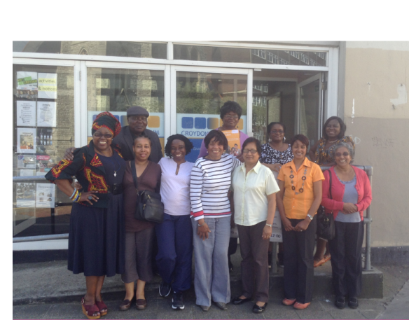 BME Forum walk group