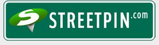 streetpin logo