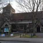 St Augustines Sth Croydon