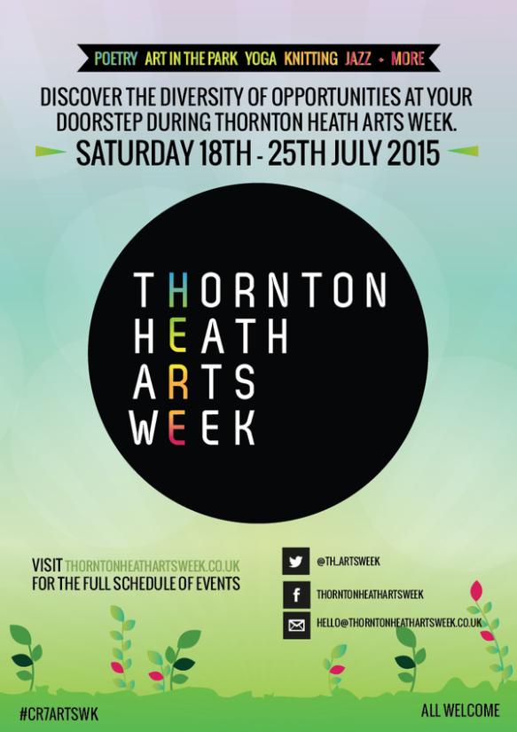 Th Heath Arts week